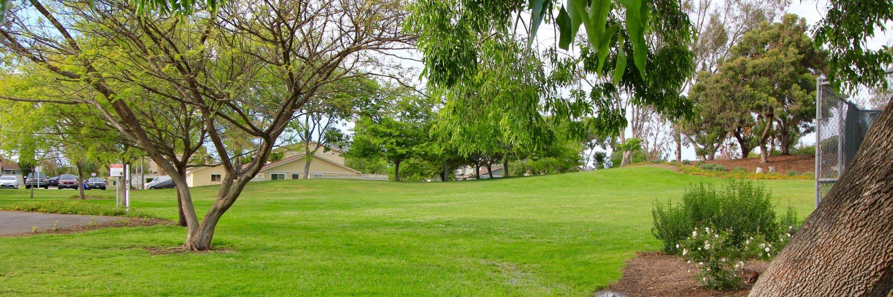 Village Park is a community of homes in Encinitas California