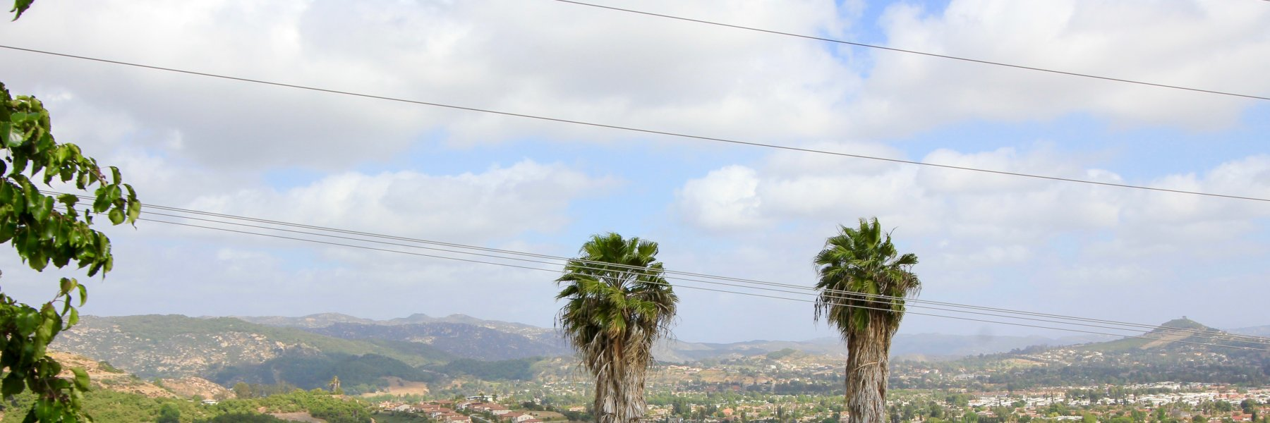 Cimarron is a community of homes in Escondido California