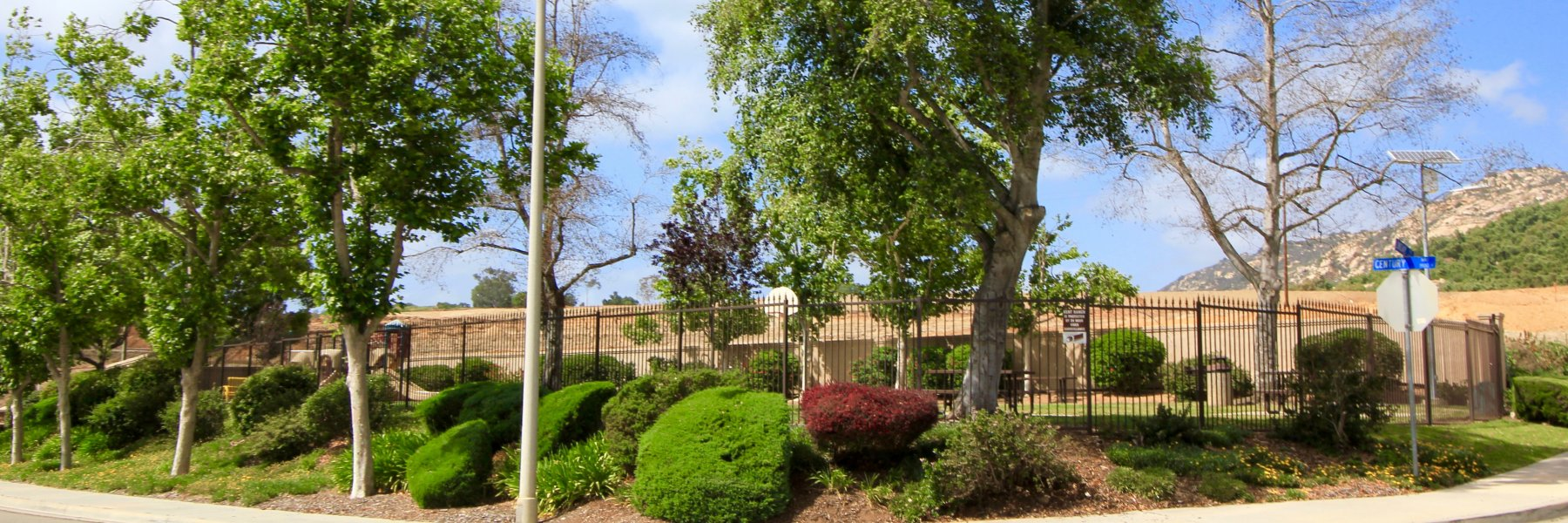Kent Ranch is a community of homes in Escondido California