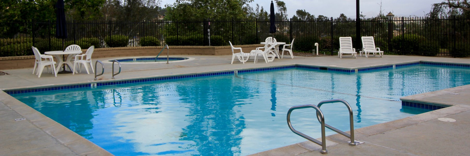 Morningside Woods is a community of homes in Escondido California