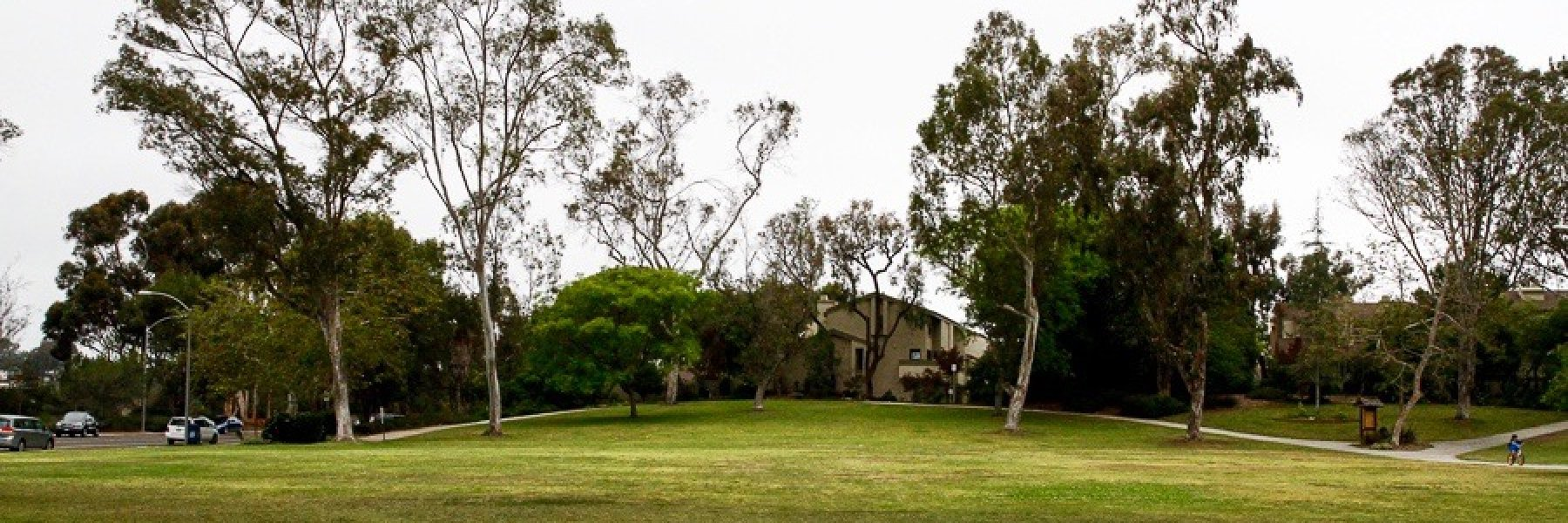 Southpointe is a community of attached homes in La Jolla California