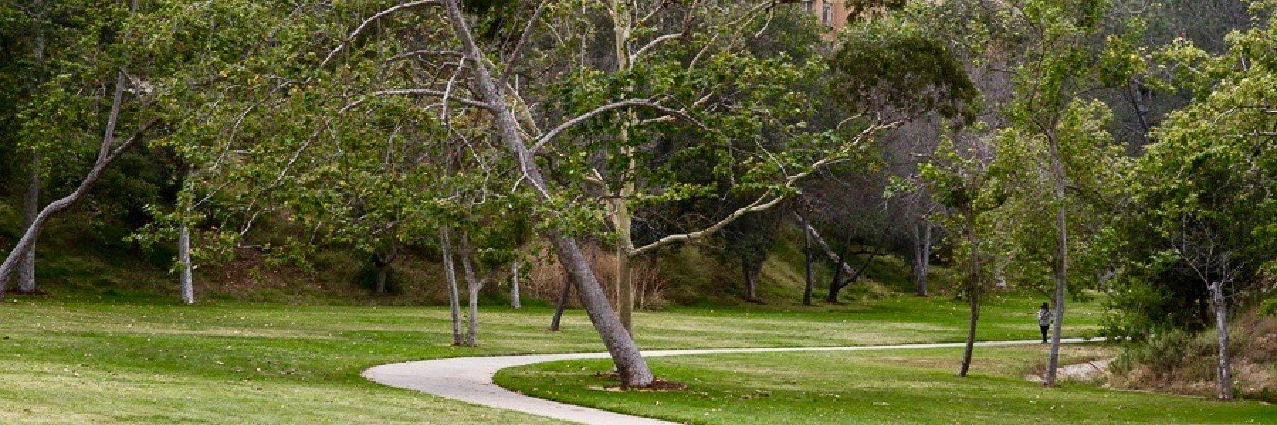 UTC is a community of attached homes in La Jolla California
