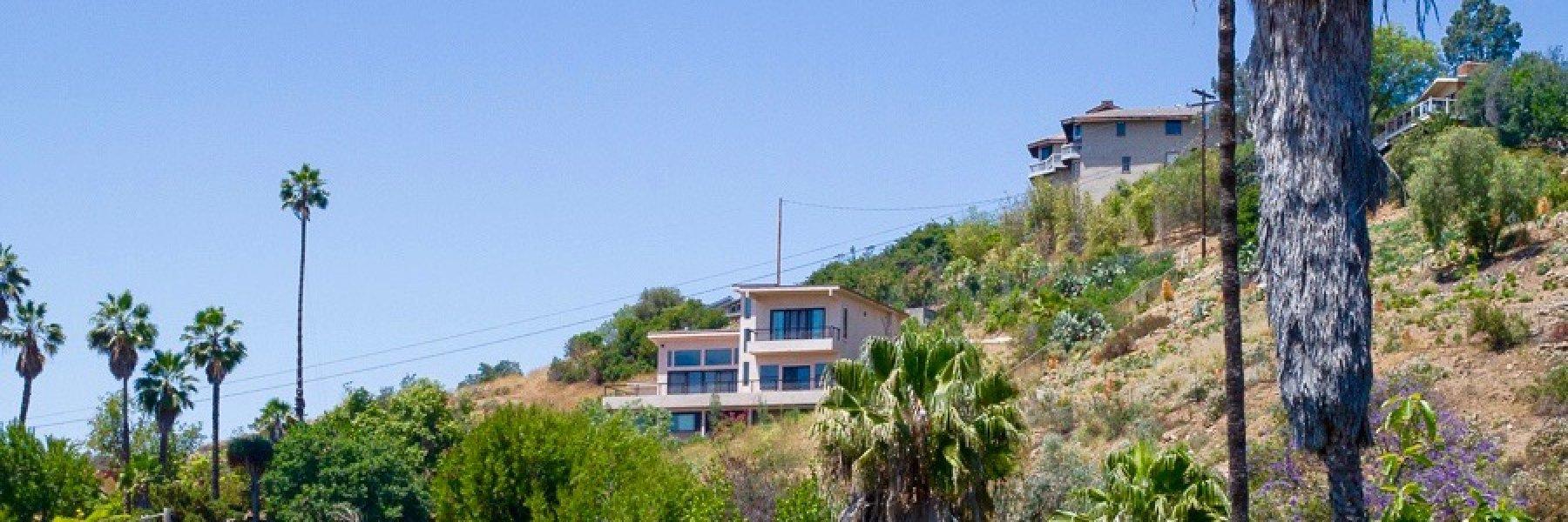 Calavo Gardens is a community of homes in La Mesa California