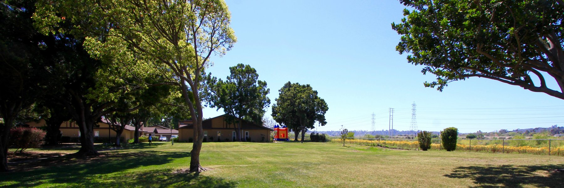 Mesa Margarita is a community of homes in Oceanside California