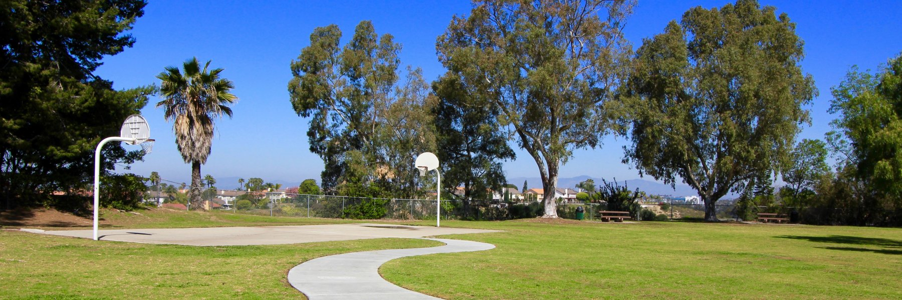 Mira Costa is a community of homes in Oceanside California