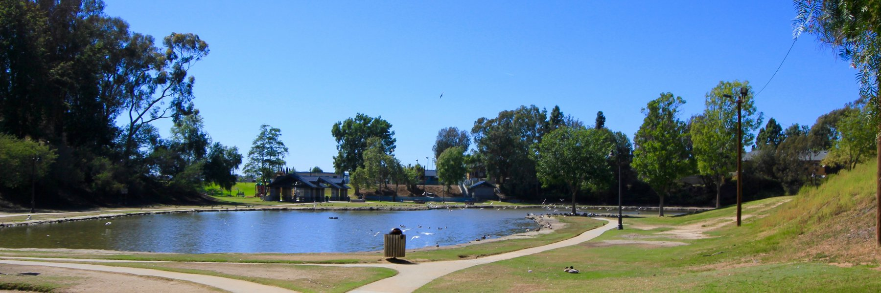 Mission Valley Estates is a community of homes in Oceanside California