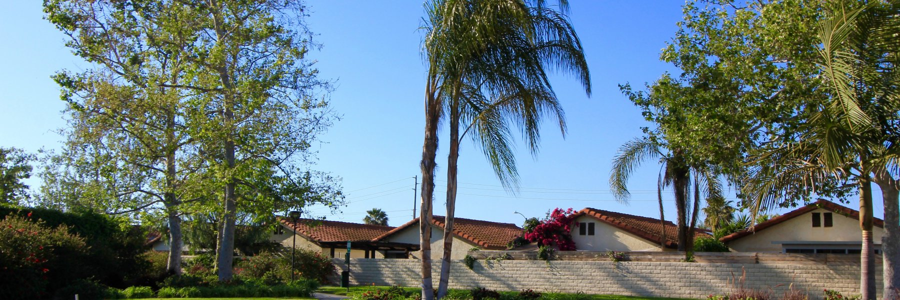 Murray Mission is a community of homes in Oceanside California