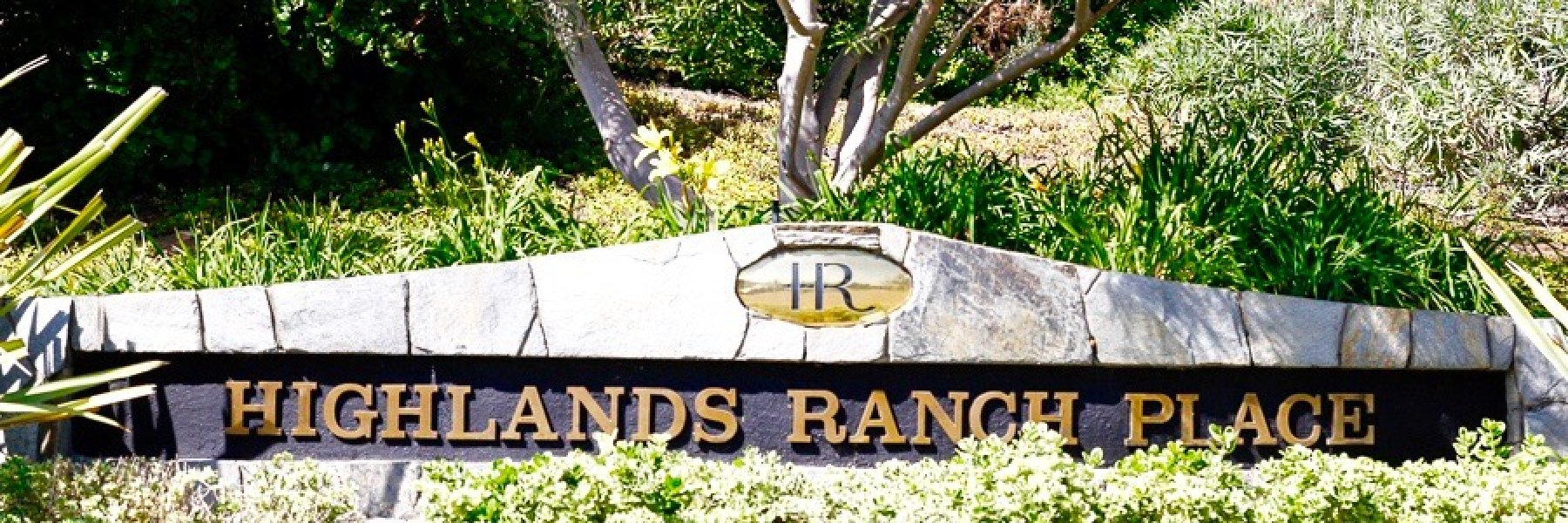 Highlands Ranch is a community of homes in Poway California