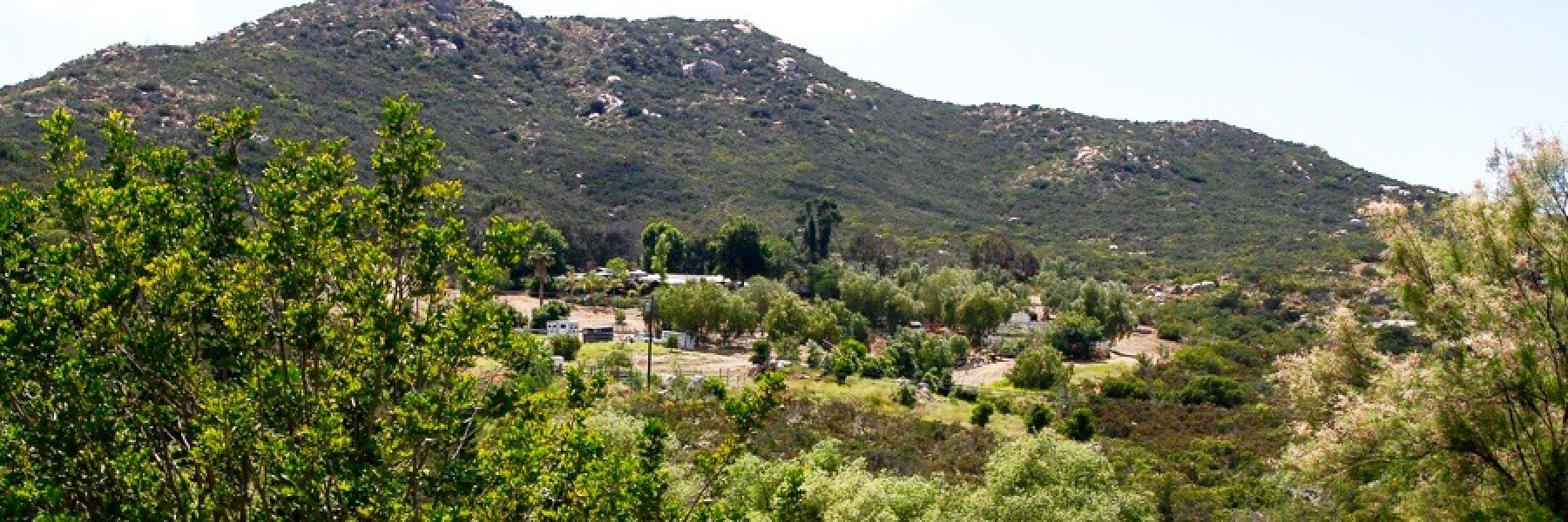 Saddlebrook Estates is a community of homes in Poway California