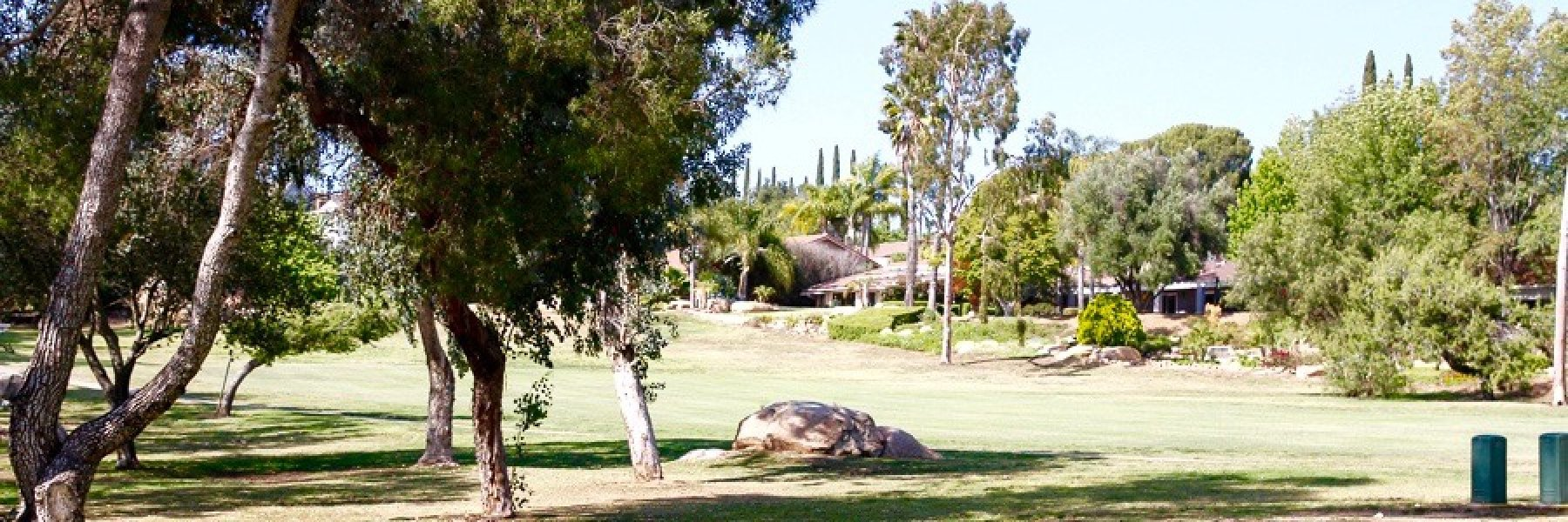 Stoneridge is a community of homes in Poway California