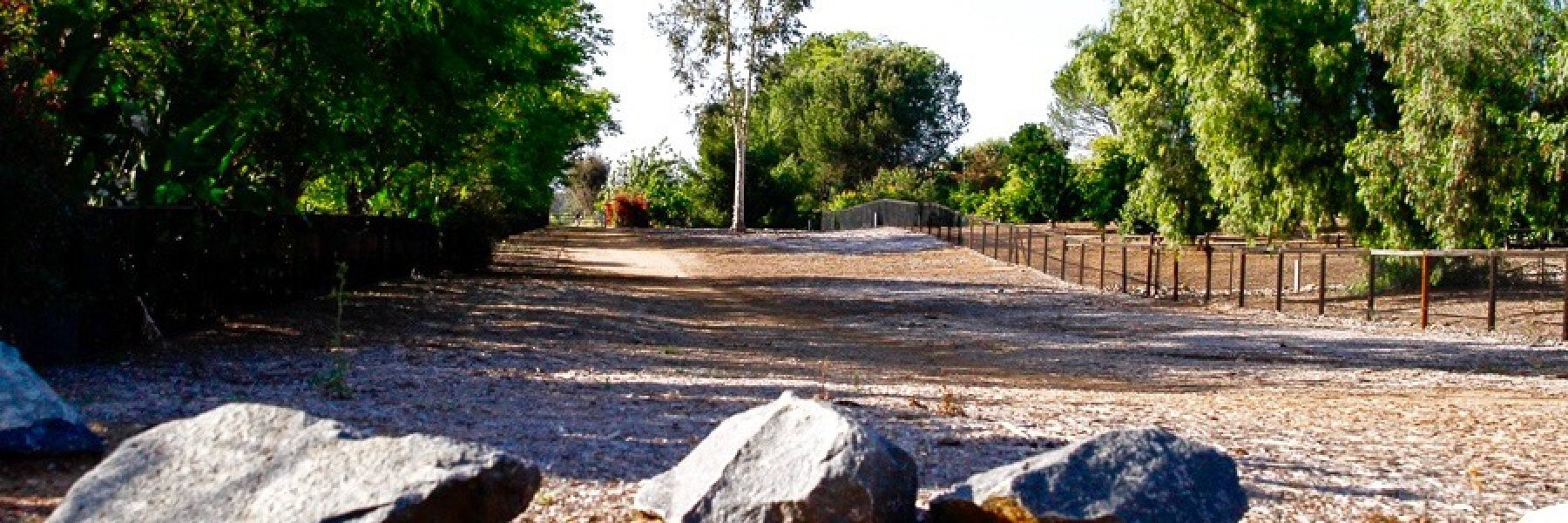 The Grove is a community of homes in Poway California