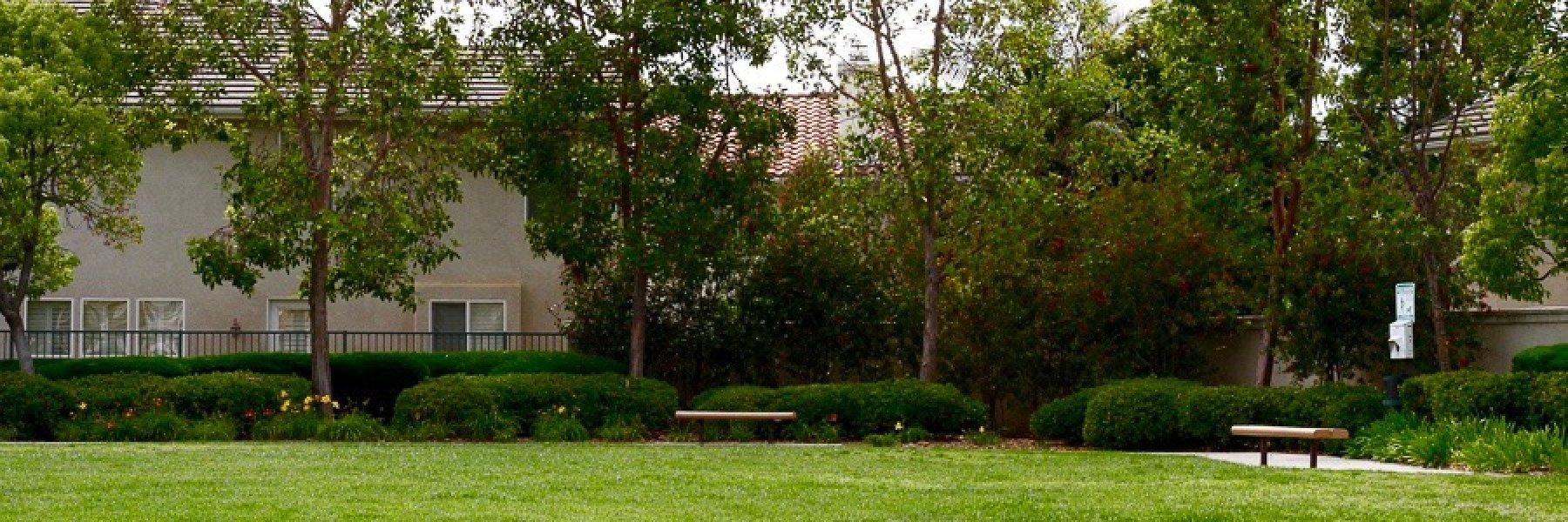 Bernardo Point is a community of homes in Rancho Bernardo California