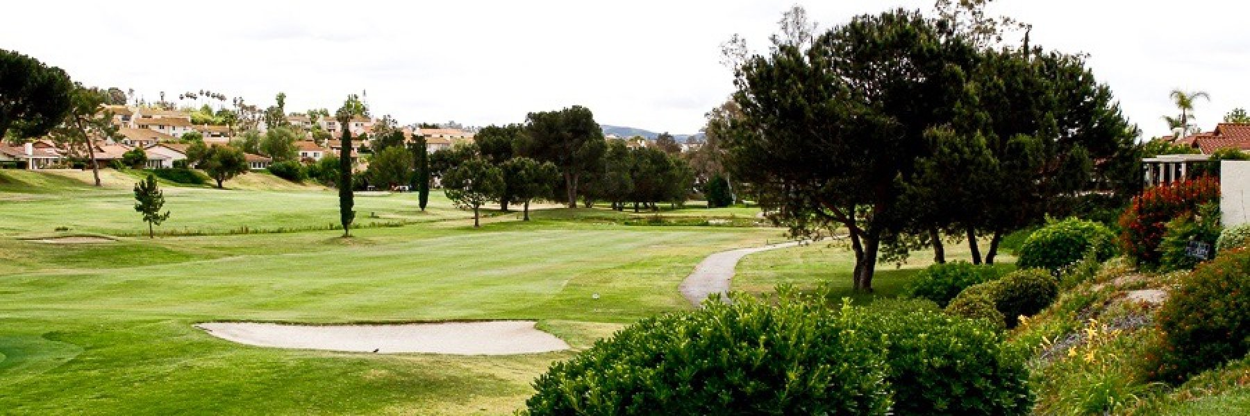 The Chapala is a community of homes in Rancho Bernardo California