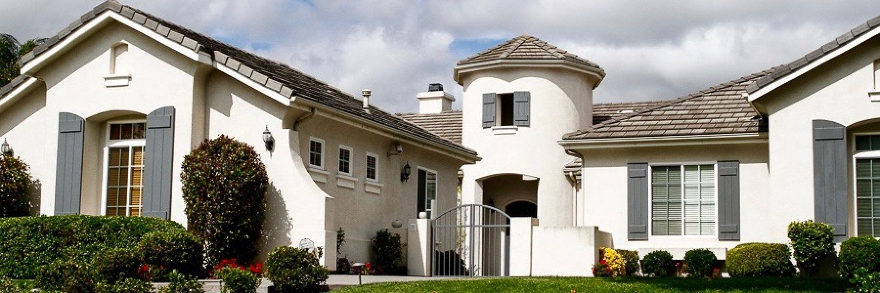 Santa Fe Valley is a community of homes in Rancho Bernardo California
