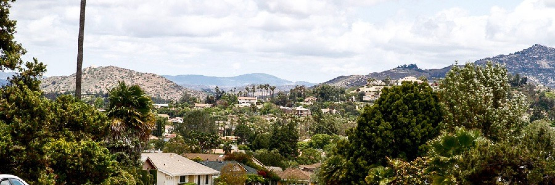 Seven Oaks is a community of homes in Rancho Bernardo California