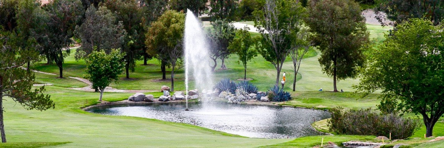 The Greens is a community of homes in Rancho Bernardo California