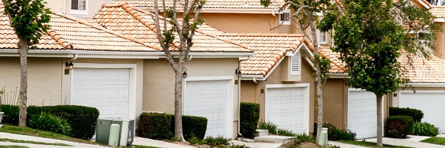 Tierra Del Sol is a community of attached homes in Rancho Bernardo California