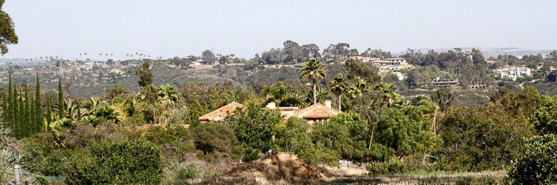 Rancho Diegueno Estates is a community of homes in San Diego California