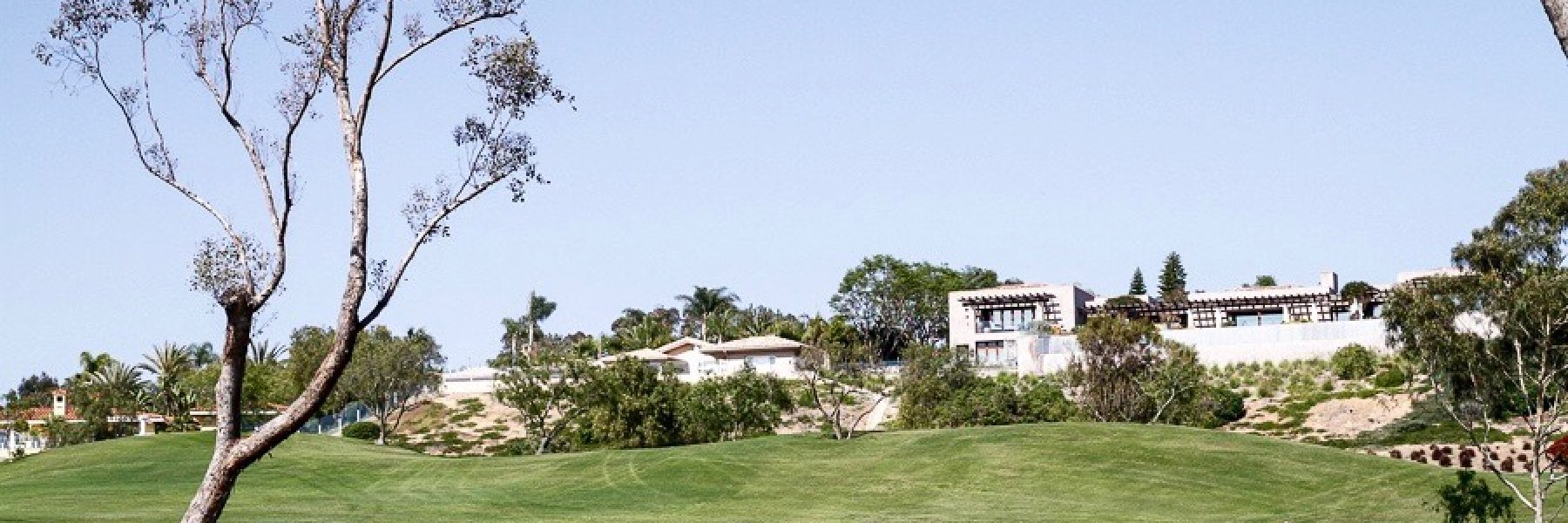 Rancho La Cima is a community of homes in San Diego California