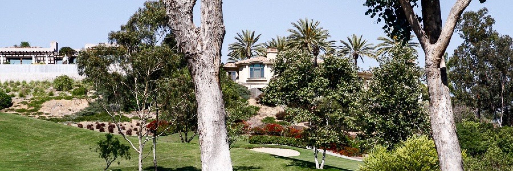 Rancho Valencia is a community of homes in San Diego California