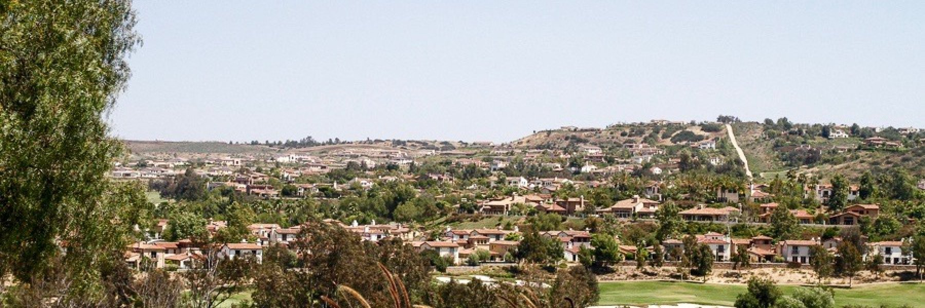 The Crosby is a community of homes in San Diego California