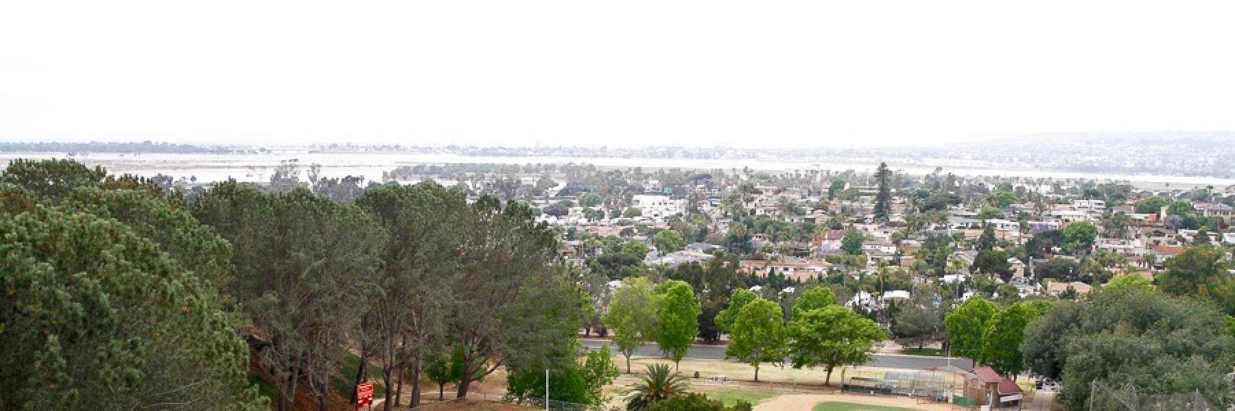 Bay Park is a community of homes in San Diego California