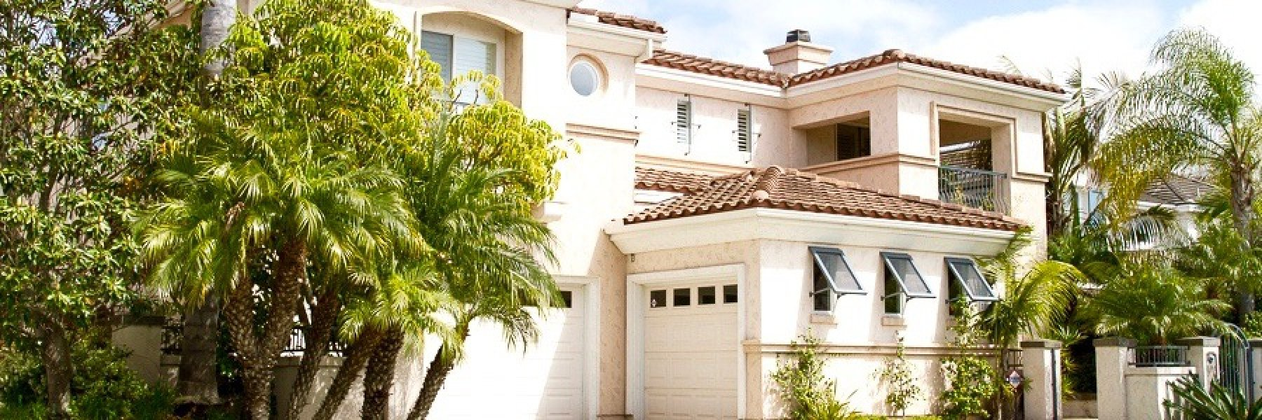 Belmont is a community of homes in San Diego California