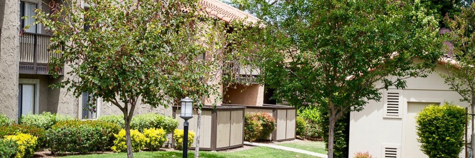 Cantabria is a condo community in San Diego California
