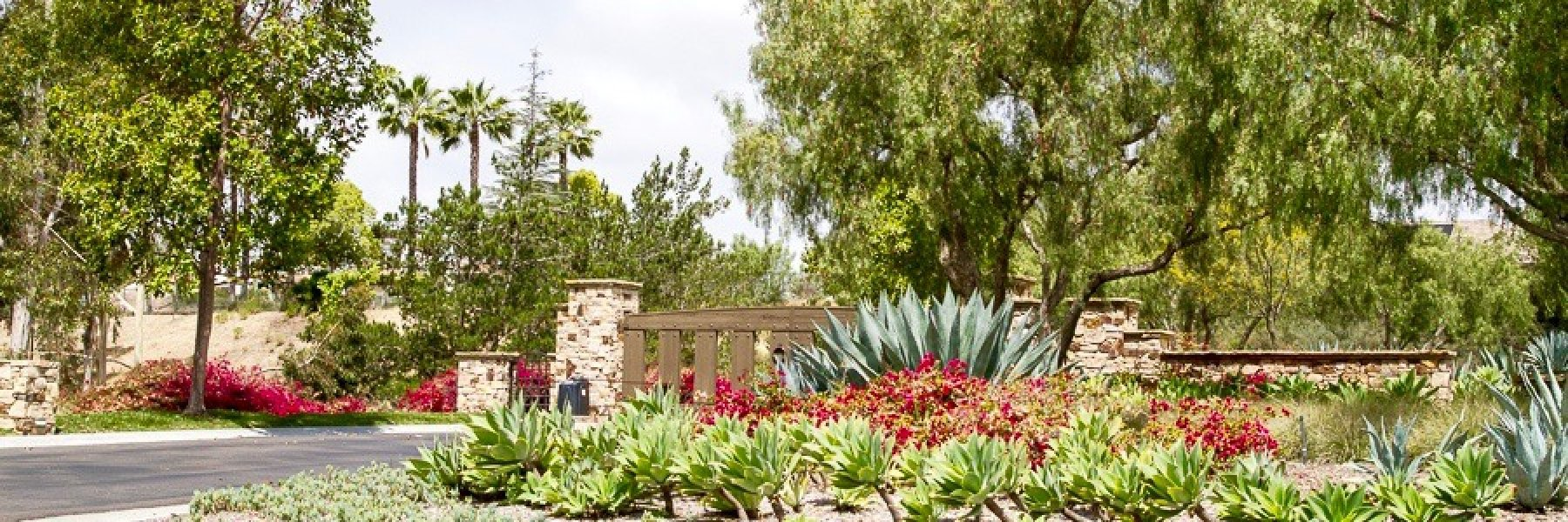Fairbanks Highlands Estates is a community of homes in San Diego California