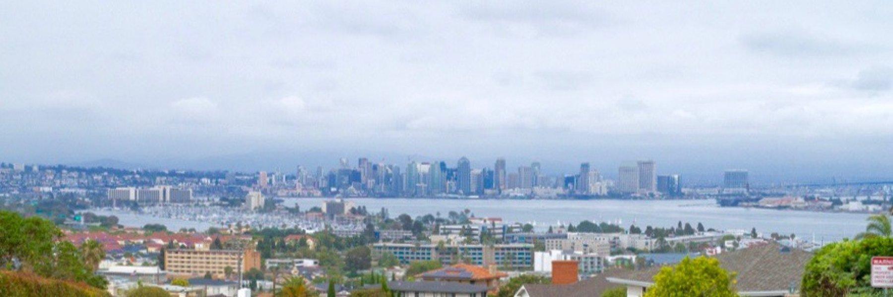 Fleetridge is a community of homes in San Diego California