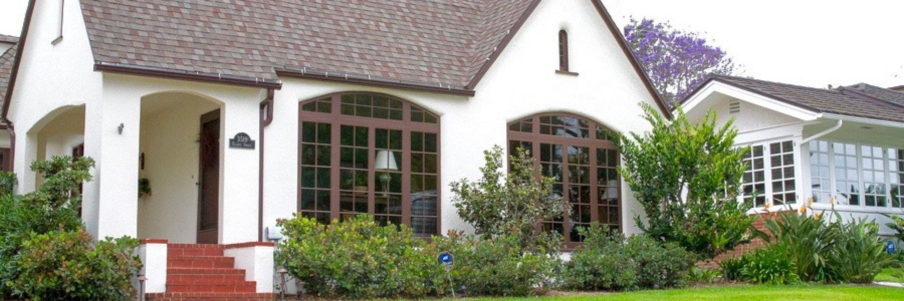 Loma Portal is a community of homes in San Diego California