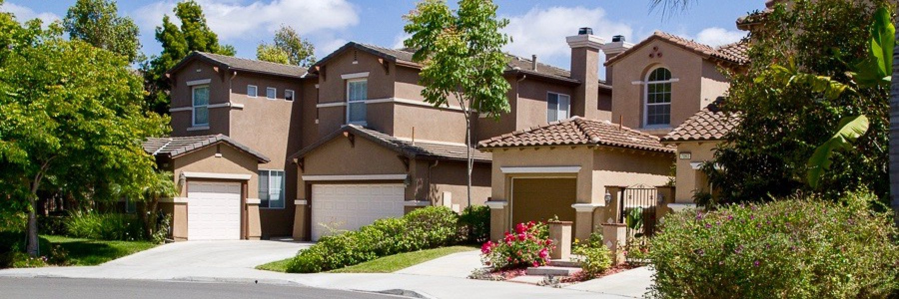 Montellano is a community of homes in San Diego California