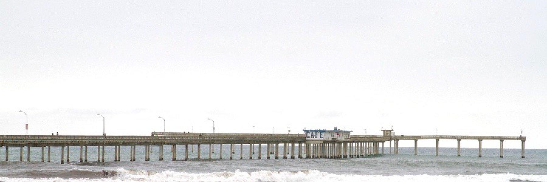 Ocean Beach is a beach front community in San Diego California