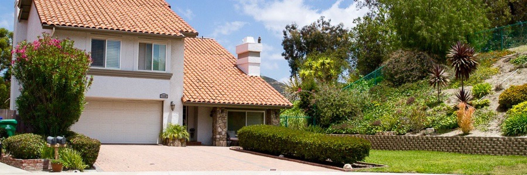 Penasquitos Estates is a community of homes in San Diego California