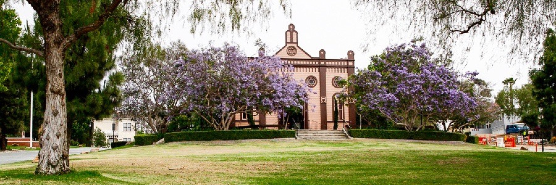 Presidio Hills is a community of homes in San Diego California