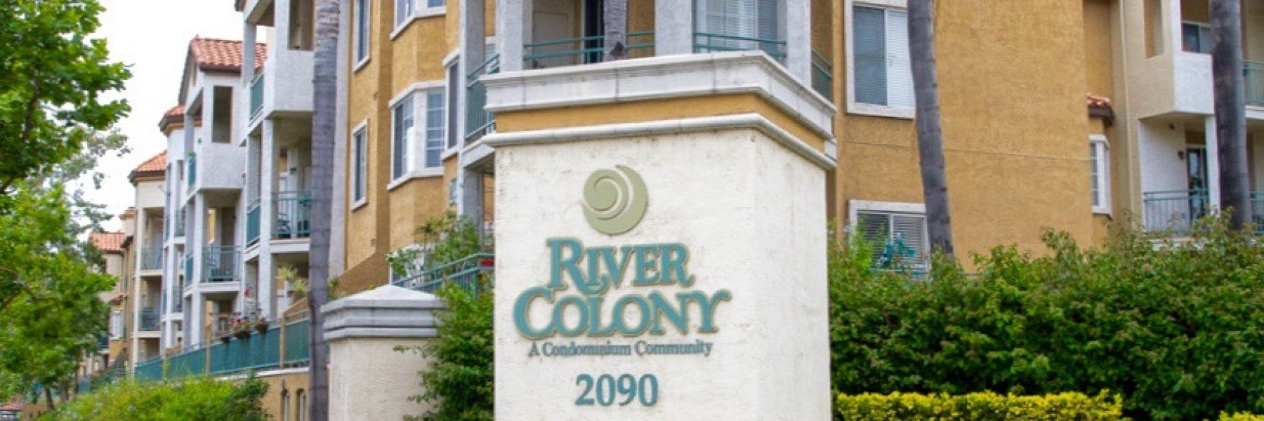 River Colony community of homes in San Diego