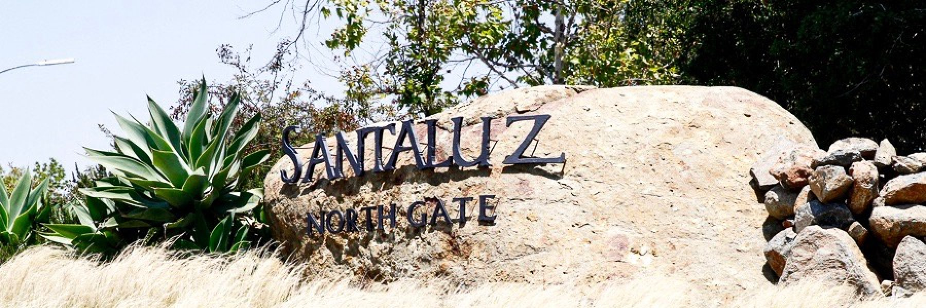 Santaluz is a community of homes in San Diego California