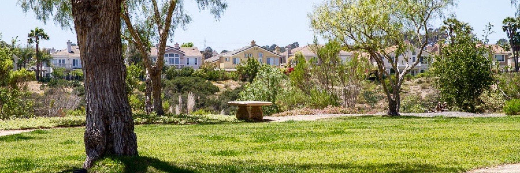 Seabreeze is a community of homes in San Diego California