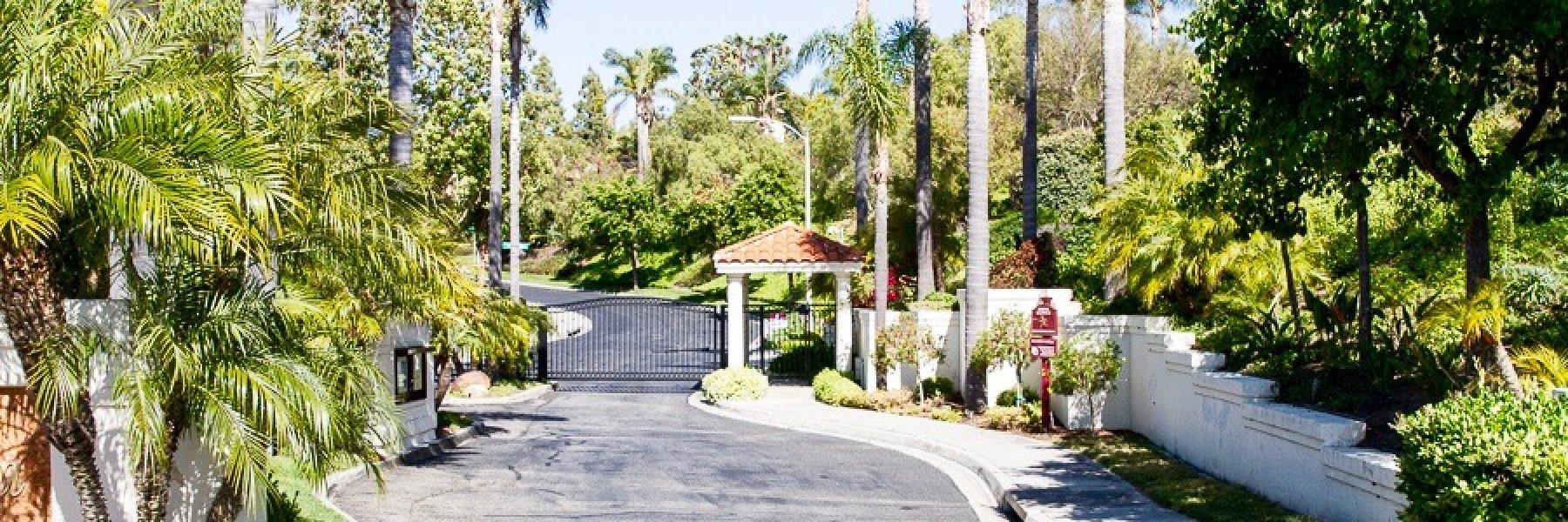 Senterra is a community of homes in San Diego California
