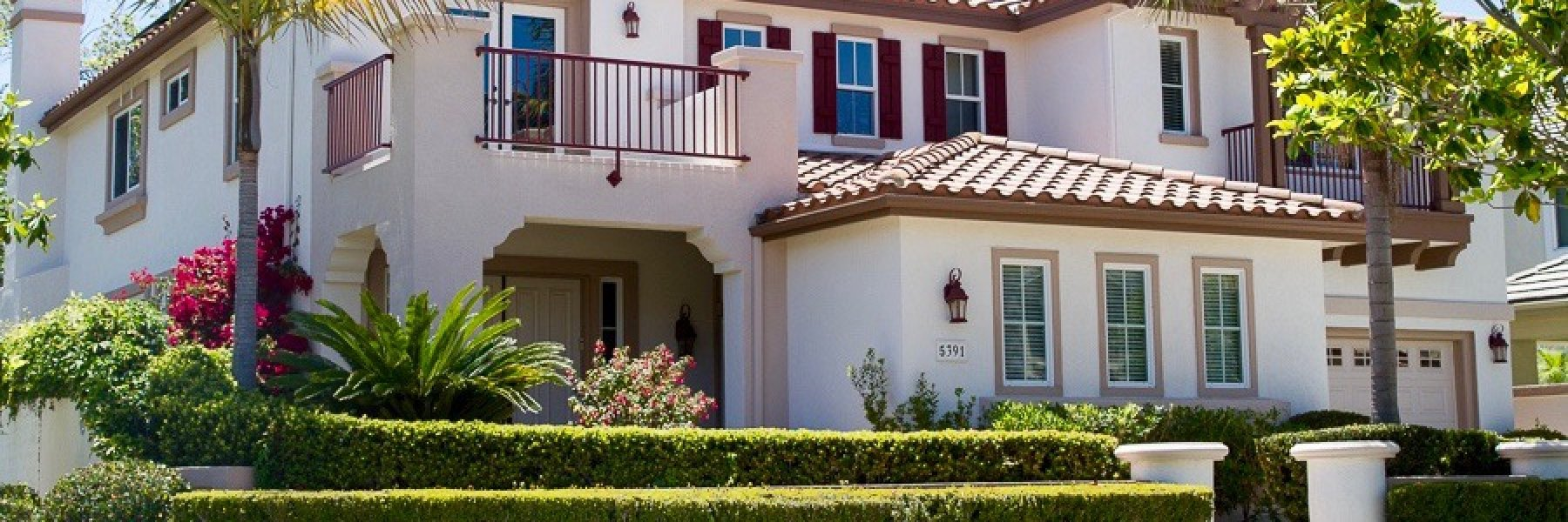 Steeplechase is a community of homes in San Diego California