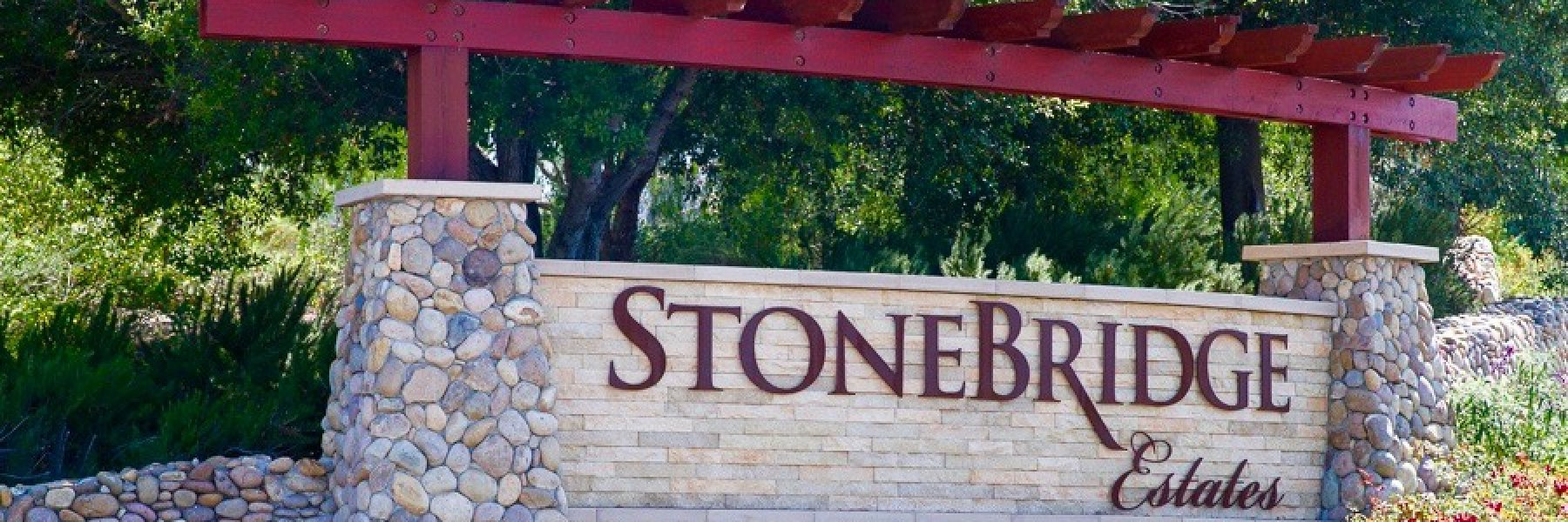 Stonebridge is a community of homes in San Diego California