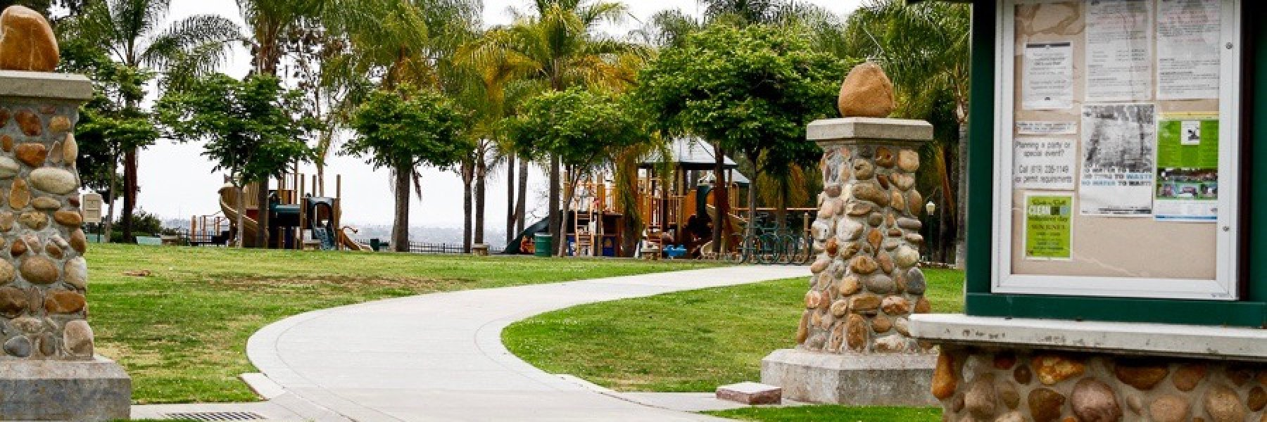 University Heights is a community of homes in San Diego California
