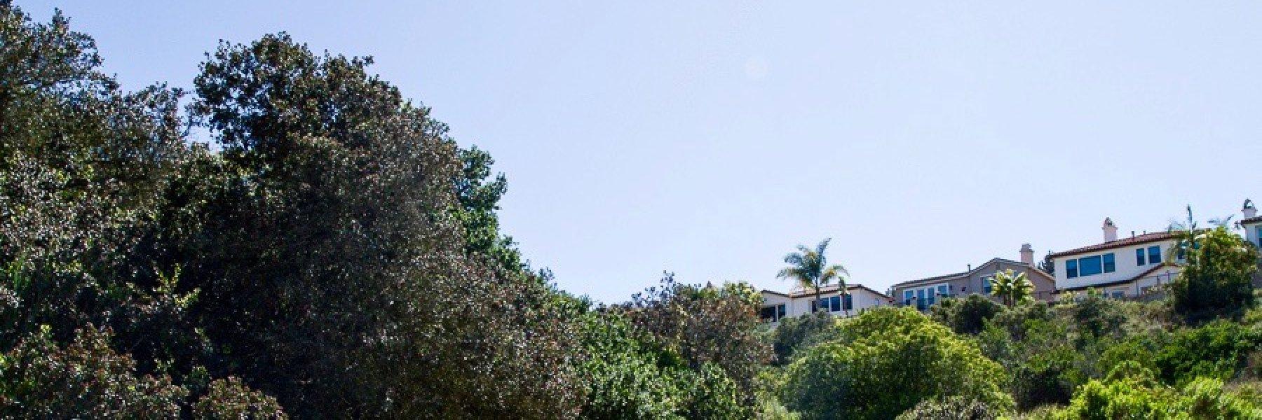 Vista Santa Barbara is a community of homes in San Diego California