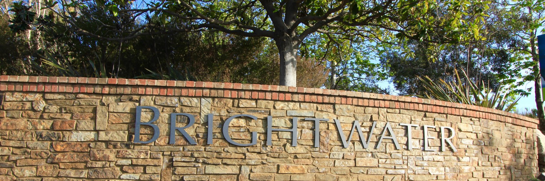 Brightwater is a community of homes in Huntington Beach California