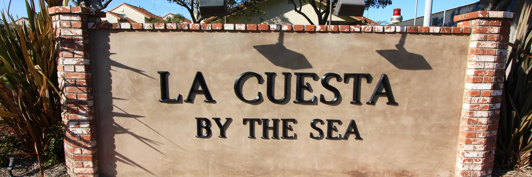La Cuesta By The Sea is a community of condos in Huntington Beach California