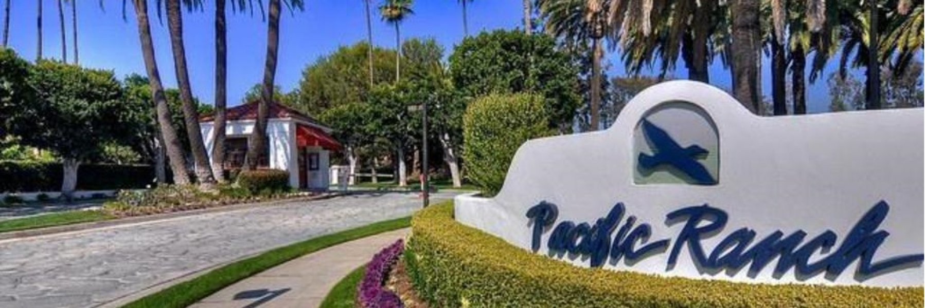 Pacific Ranch is a community of homes in Huntington Beach California