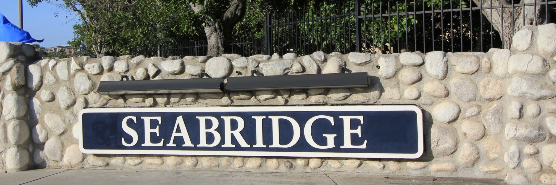 Seabridge is a community of condos in Huntington Beach California