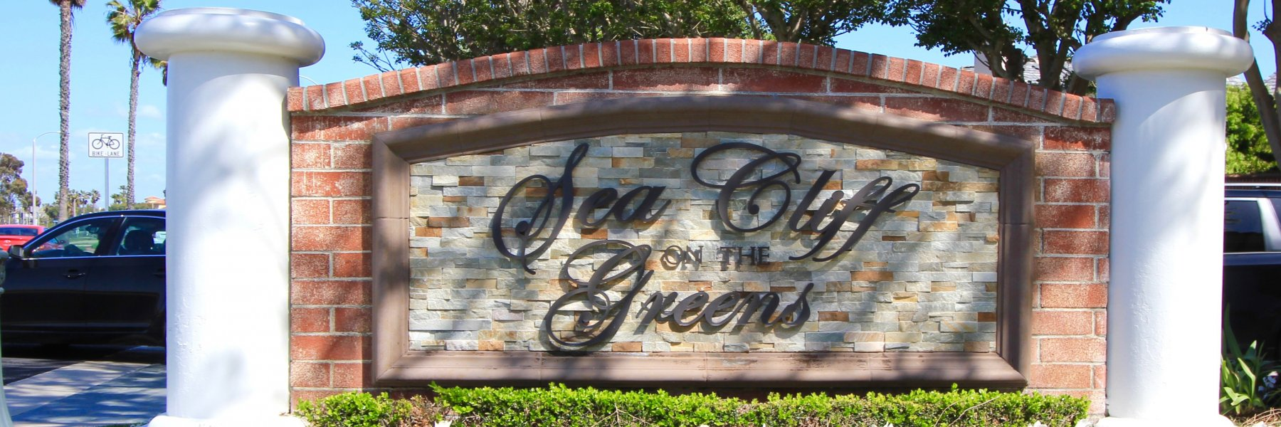 Seacliff on the Greens is a community of homes in Huntington Beach California