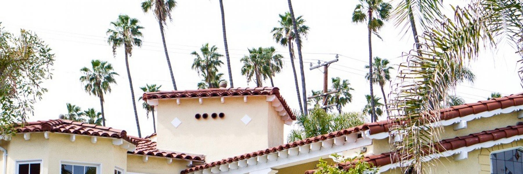 Belmont Heights is a community of homes in Long Beach California