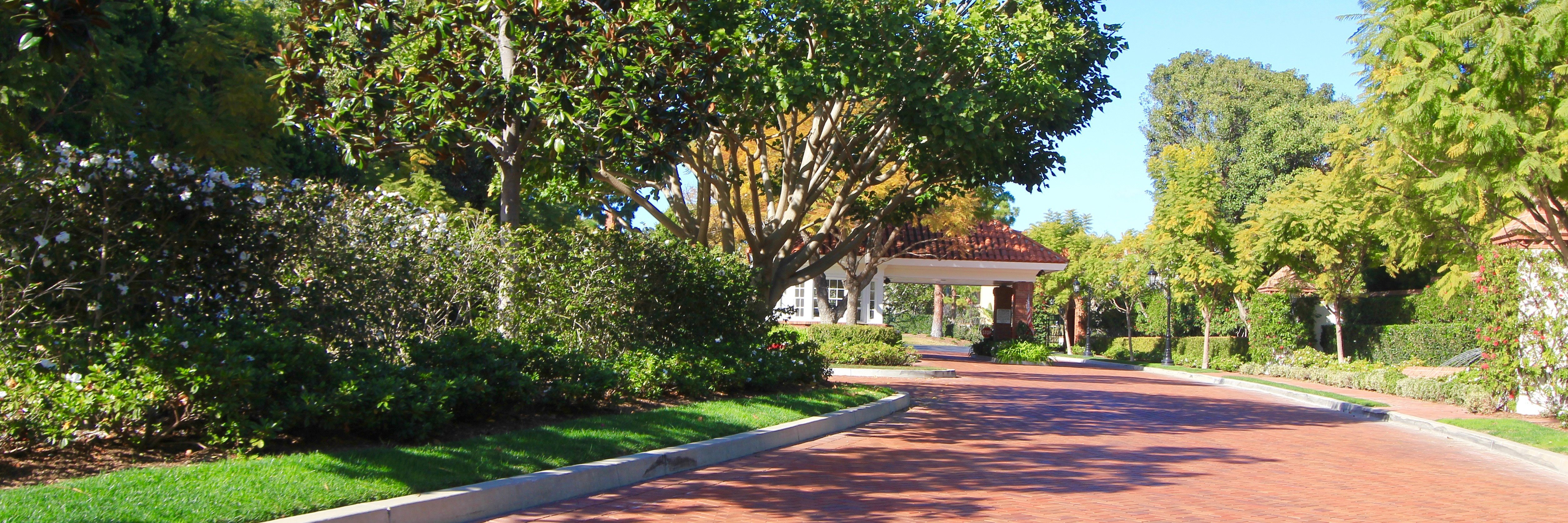 Belcourt is a home community in Newport Beach, CA
